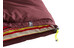 Nomad Bronco Sleepingbag Wine/Stripe